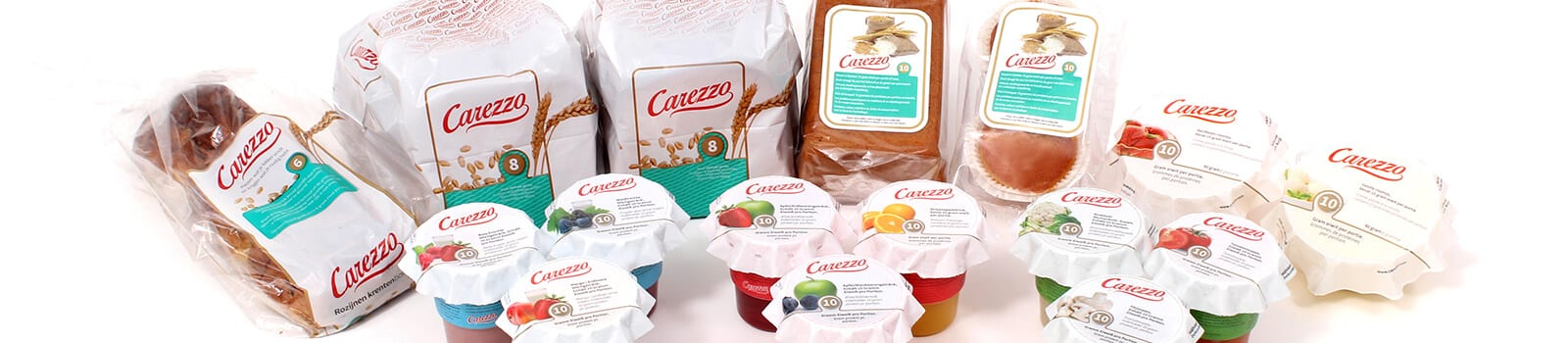 Précon supports Carezzo Nutrition start-up