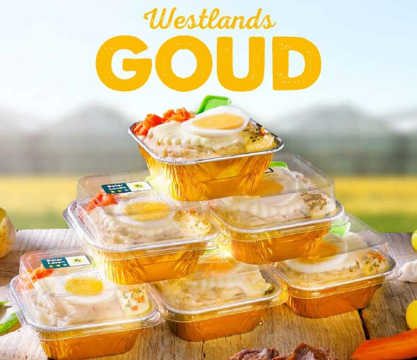 Case: Westland Salades B.V.